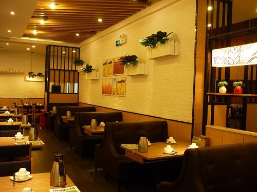 <b>装修公司餐厅设计技巧 商业餐厅装修怎么做</b>