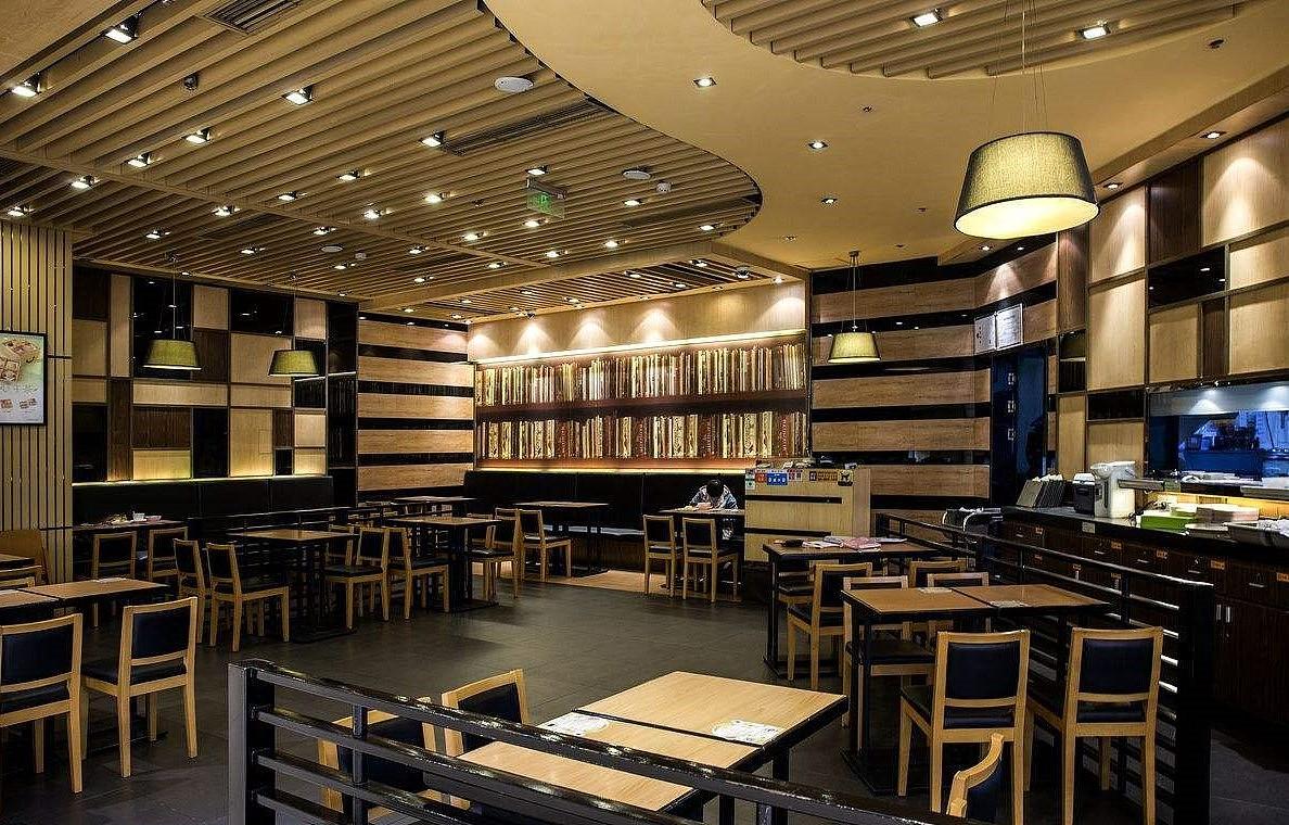 <b>餐厅设计如何设计软装部分</b>