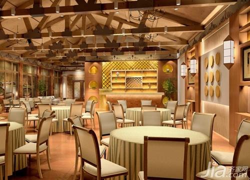饭店如何装修 饭店装修风水学