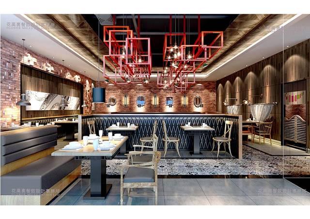 <b>如何做好一家主题餐厅设计</b>
