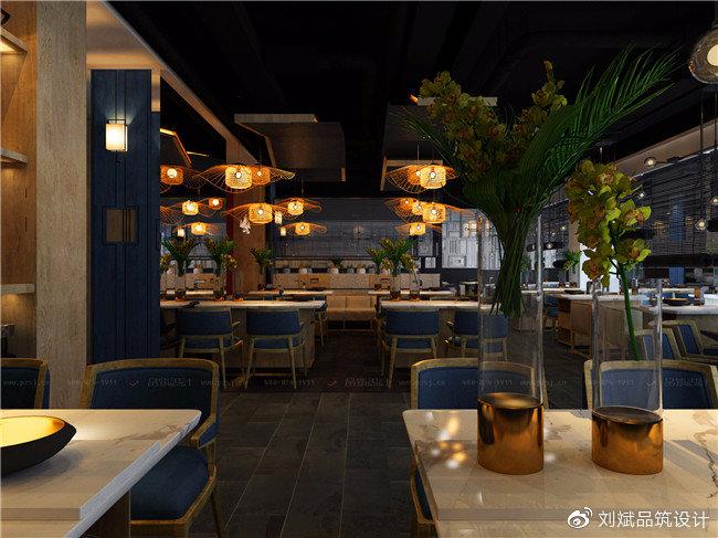 主题餐厅空间设计注意事项有哪些方面