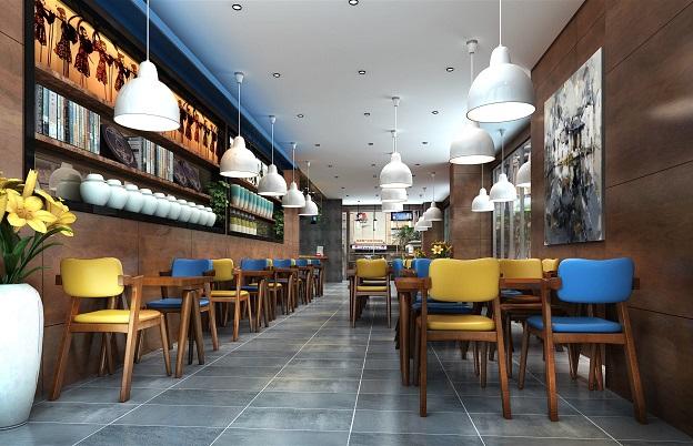 <b>餐饮店应该怎么设计?</b>