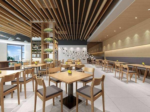 南京100平米饭店装修设计需要多少钱