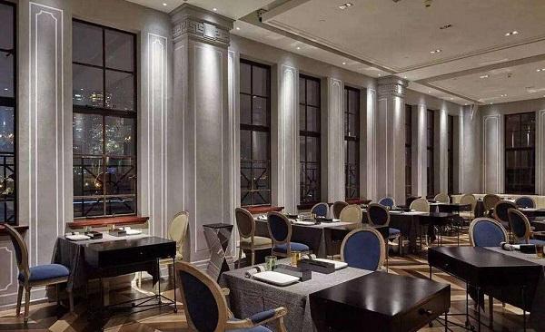 南京饭店餐厅装修设计技巧