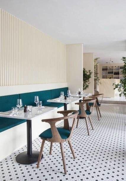 小型餐饮店装修效果图 如何装修小型餐饮店?
