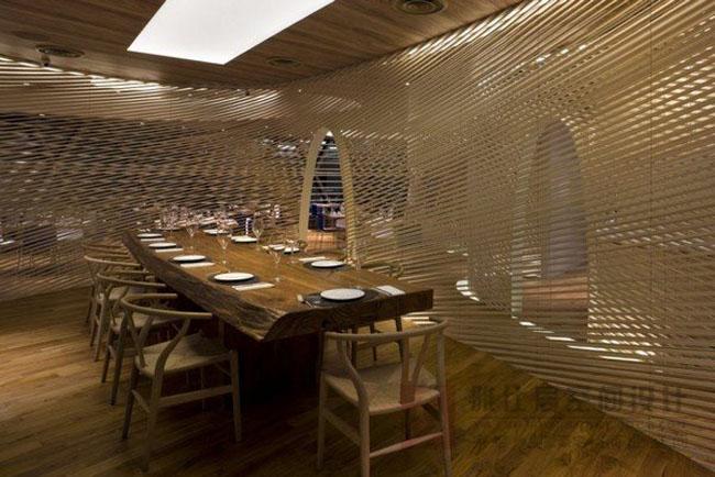 南京餐厅装修设计公司主题式餐厅设计