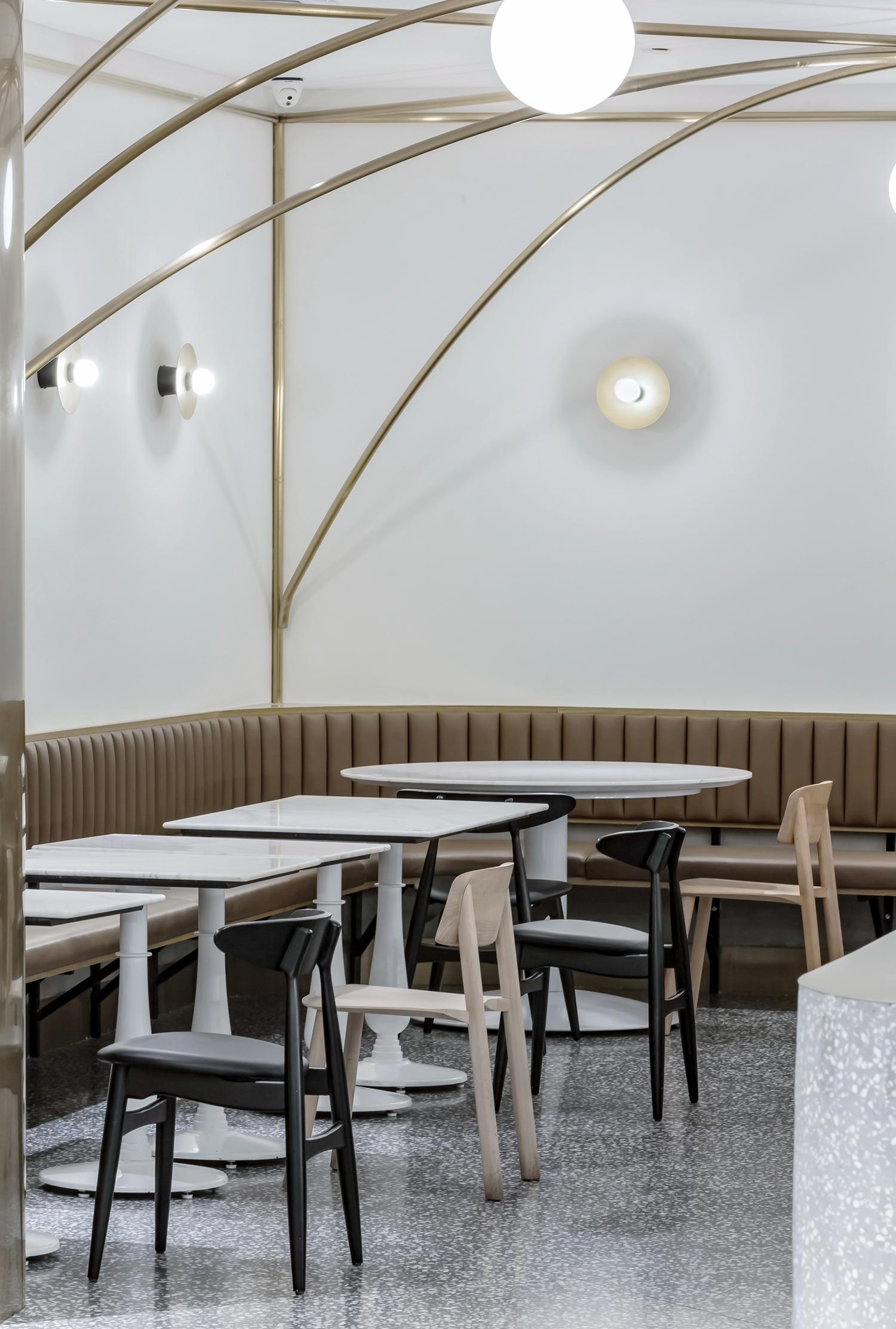茶餐厅设计