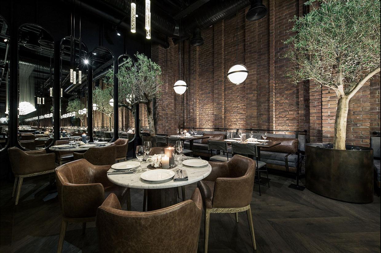 餐饮装修设计公司_餐饮 设计公司_长沙餐饮设计公司