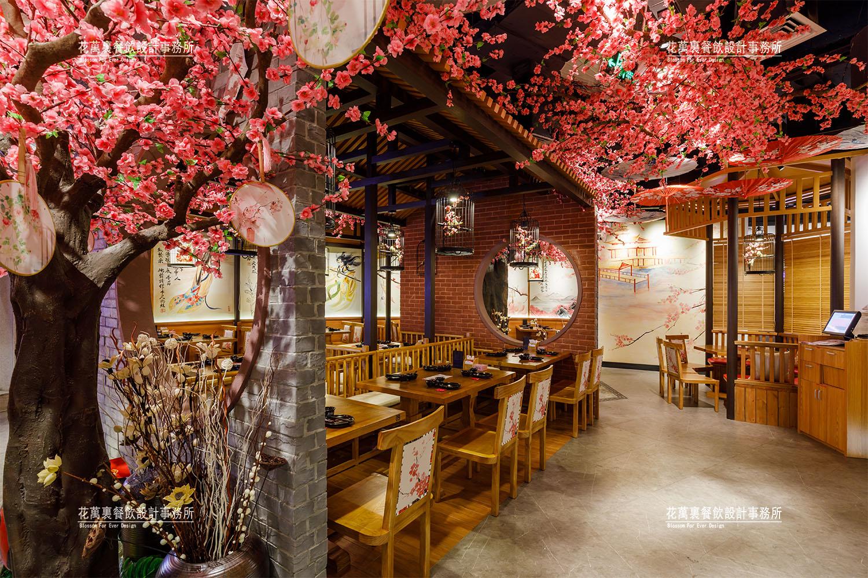 创意餐厅设计如何把茶餐厅设计吸引人|餐饮设
