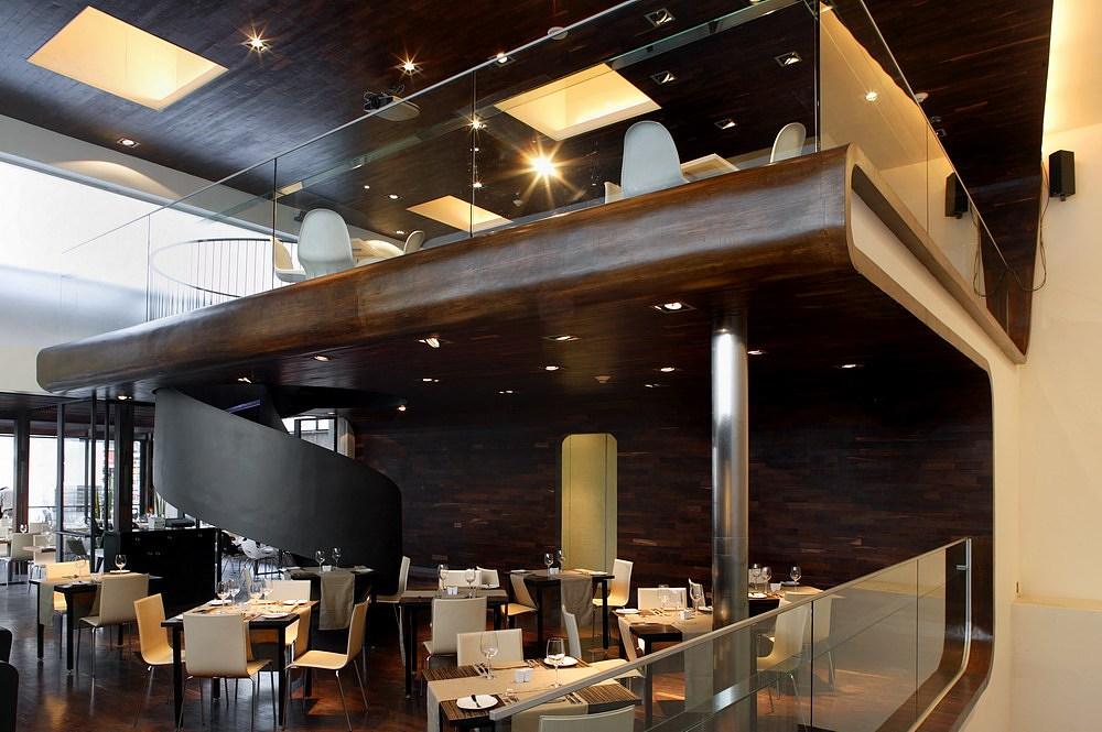 <b>国内好的餐饮空间设计公司有哪些?</b>