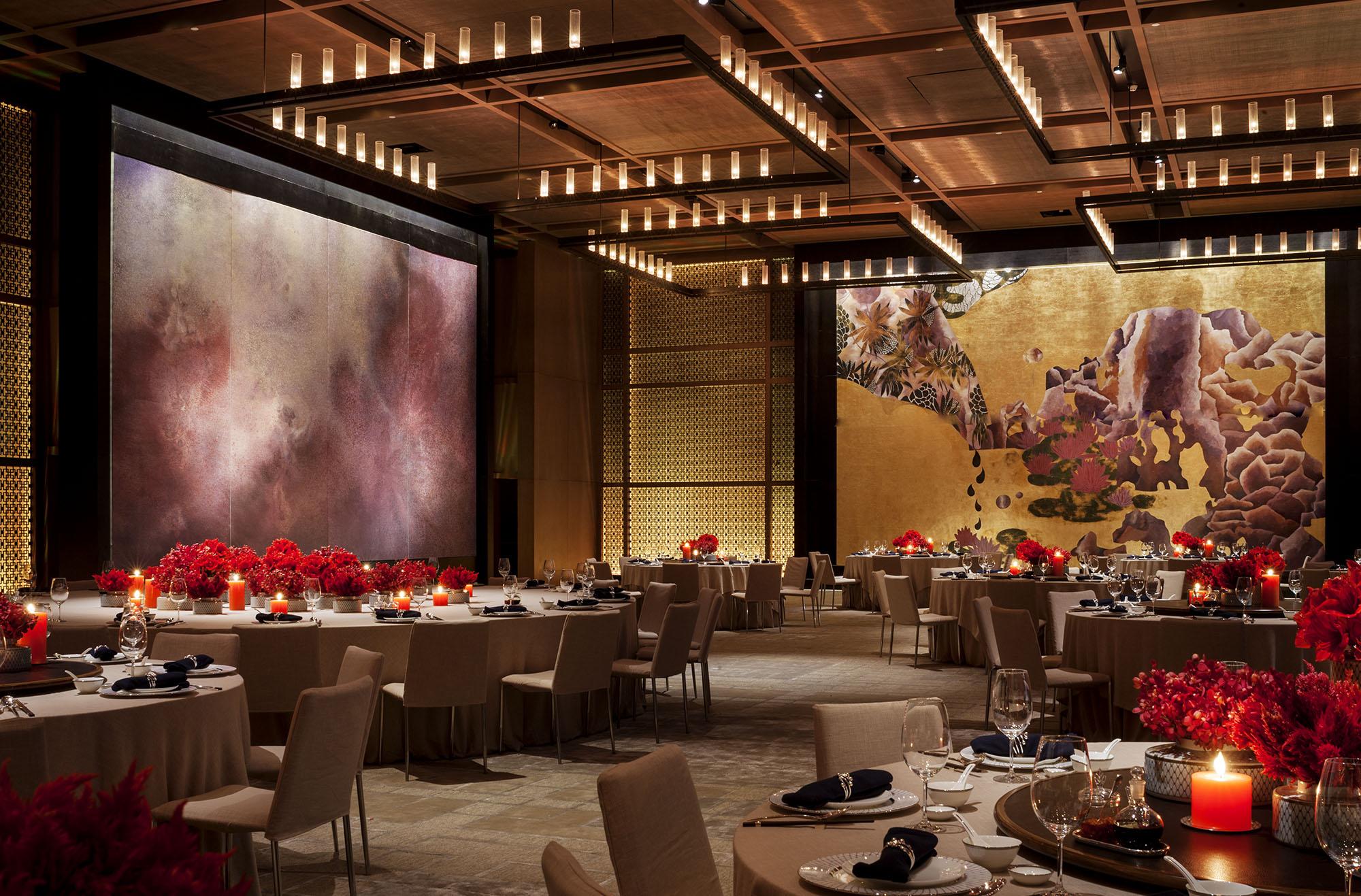 主题餐厅设计的概念