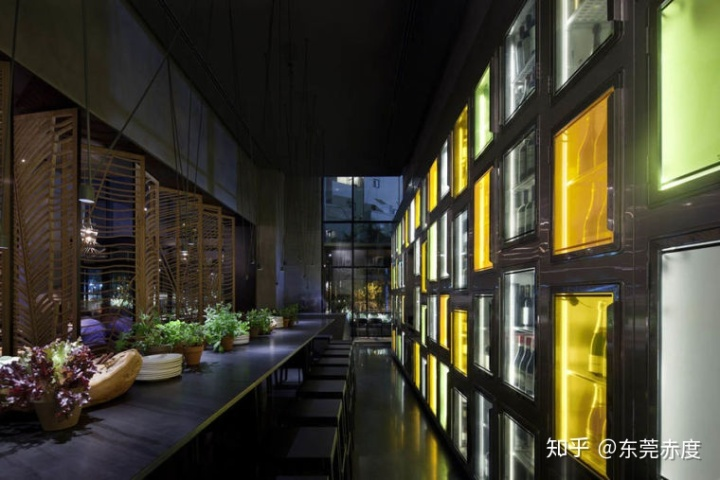 <b>打造好的中餐厅装修设计方案</b>