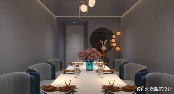 特色餐厅设计风格有哪些特点