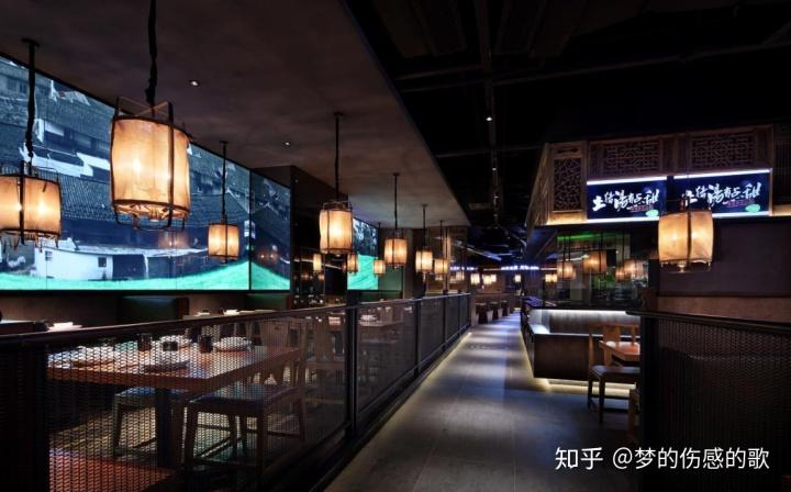 <b>主题餐厅设计,其实可以这么思考</b>