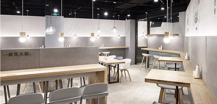 小型特色餐饮店装修设计攻略