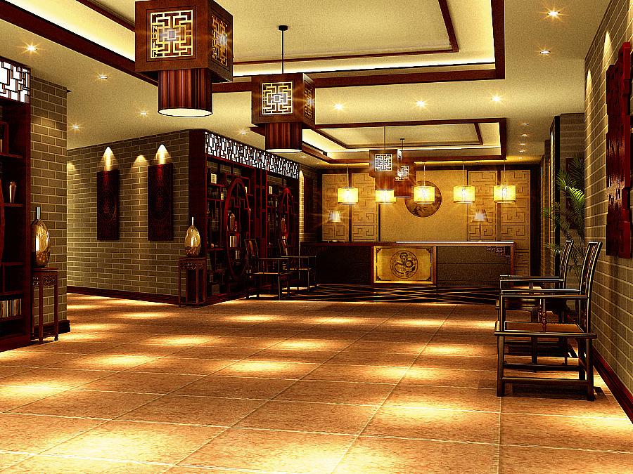 <b>成都中餐厅装修设计</b>