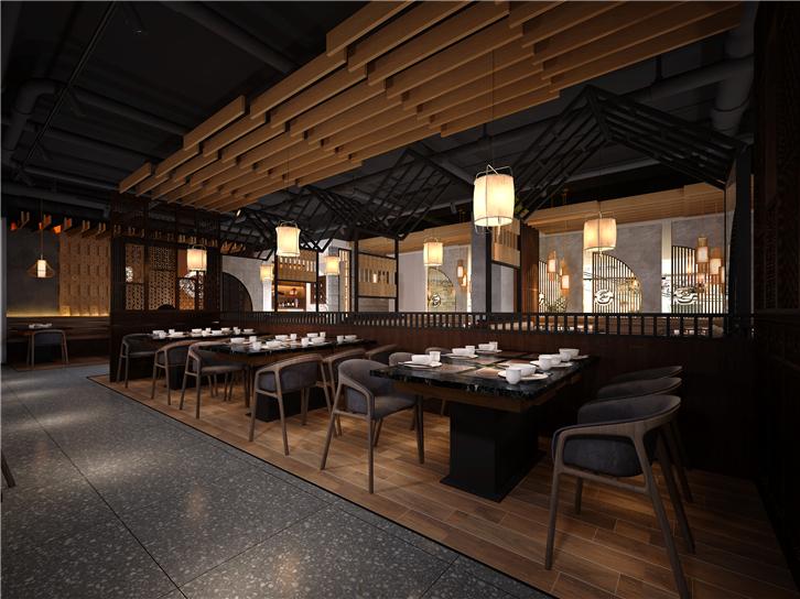 <b>餐厅设计如何做好主题餐厅品牌策划</b>